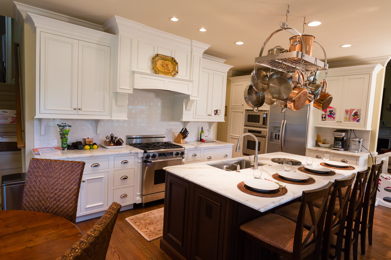 Merveilleux Dunes West Kitchen Renovation